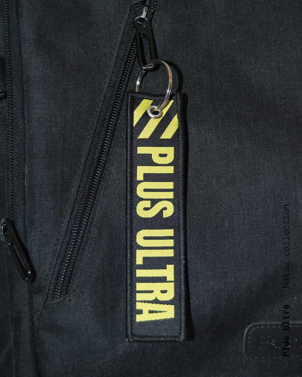 Porte clé inspiré de My Hero Academia